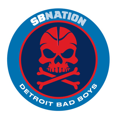 Detroit Bad Boys: for Detroit Pistons fans