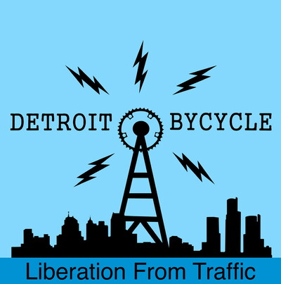 Detroit ByCycle Podcast