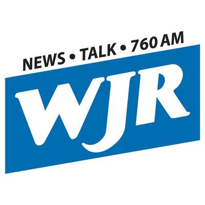 Detroit Lions on WJR