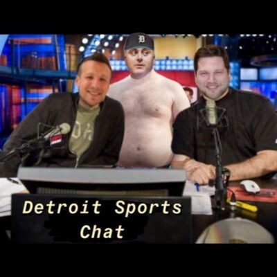 Detroit Sports Chat Podcast