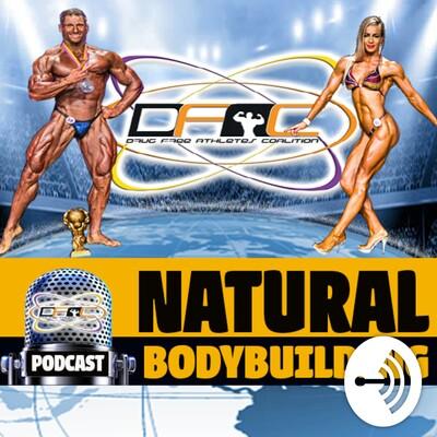 DFAC Bodybuilding Radio