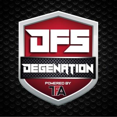DFS DegeNation Podcast