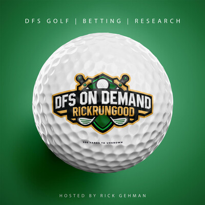DFS On Demand: Fantasy Golf on DraftKings