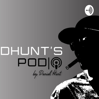 DHUNT'S Golf Podcast
