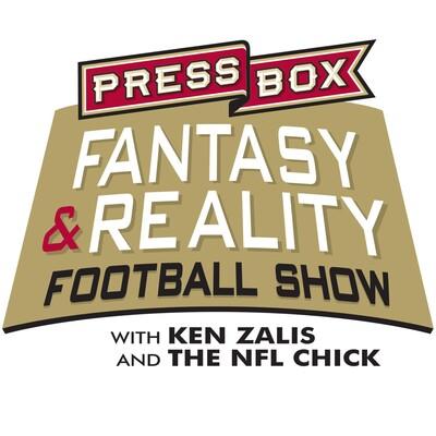Fantasy & Reality Football Show
