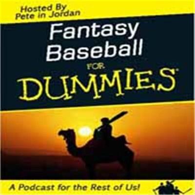 Fantasy Baseball for Dummies