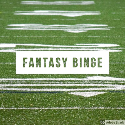 Fantasy Binge