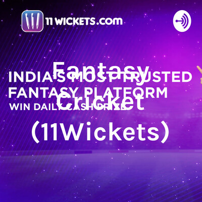Fantasy Cricket (11Wickets)
