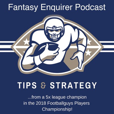 Fantasy Enquirer Podcast