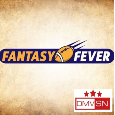 Fantasy Fever with Marcus Hemingway | A Fantasy Football Podcast
