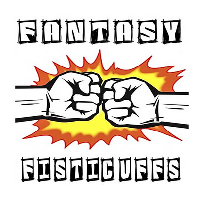 Fantasy Fisticuffs