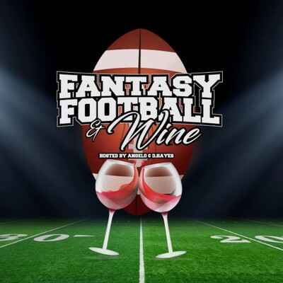 Fantasy Football & Wine