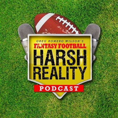 Fantasy Football HARSH REALITY