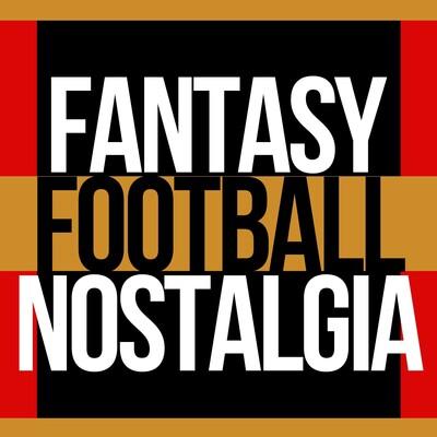 Fantasy Football Nostalgia