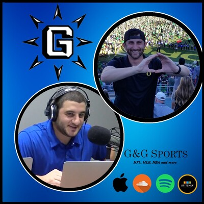 G&G Sports Podcast
