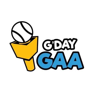 G'Day GAA