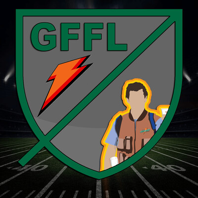 Gaaaaatoraaaade Fantasy Football League Podcast