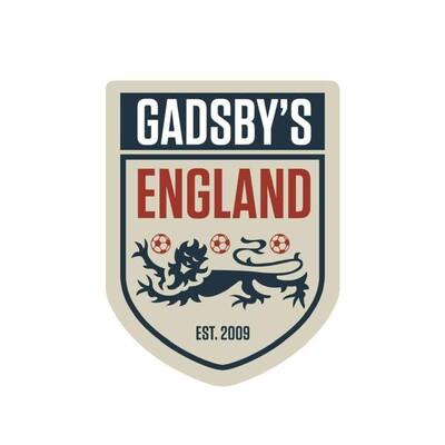 Gadsby's England