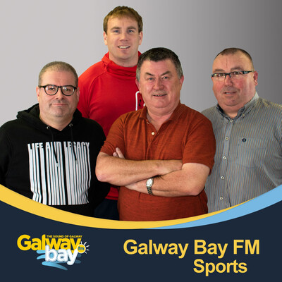 Galway Bay FM - Sports