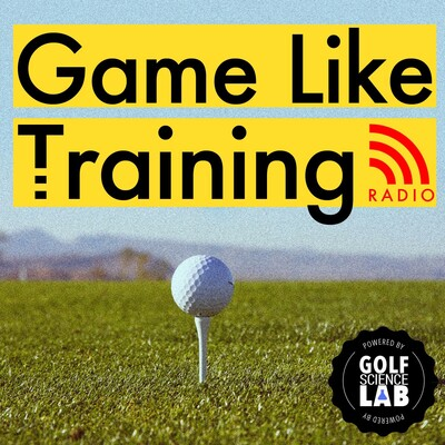 Game Like Training Radio