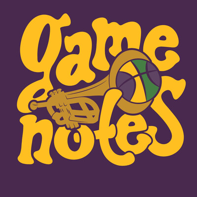Game Notes: A Show About The Utah Jazz