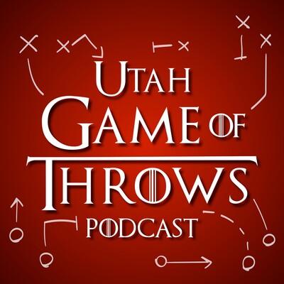 Game of Throws: The Salt Lake Tribune's Utes podcast