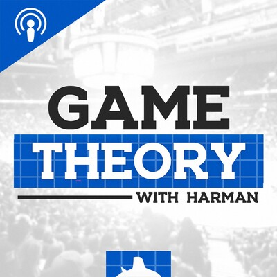 Game Theory With Harman
