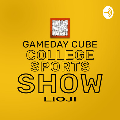 Gameday Cube College Sports Show