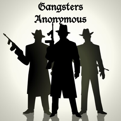 Gangsters Anonymous Meetings