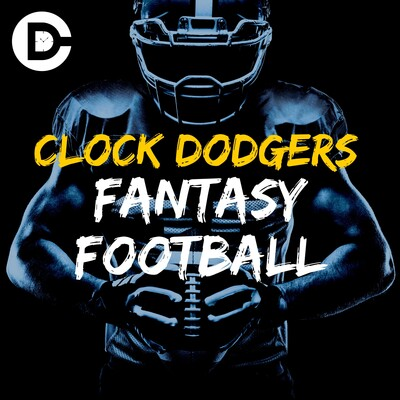 Clock Dodgers Fantasy Football