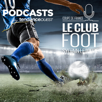 Club Foot - Coupe de France