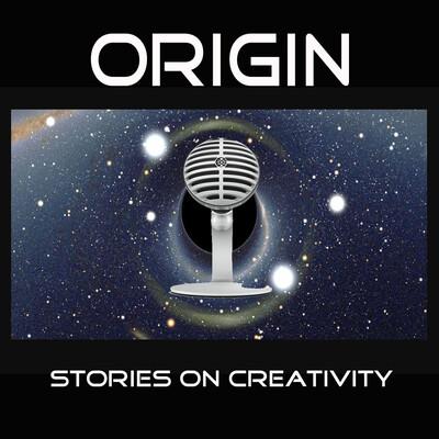 Origin: Stories on Creativity