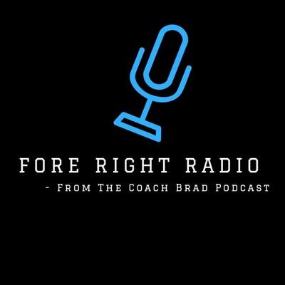 Coach Brad Podcast