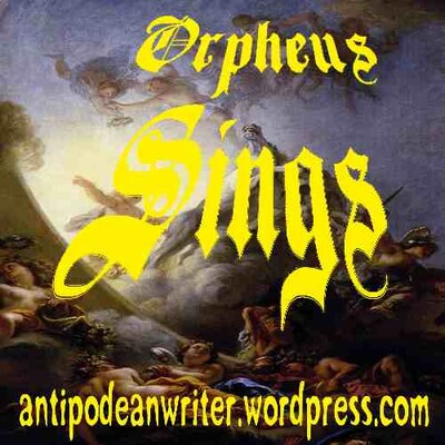 Orpheus Sings