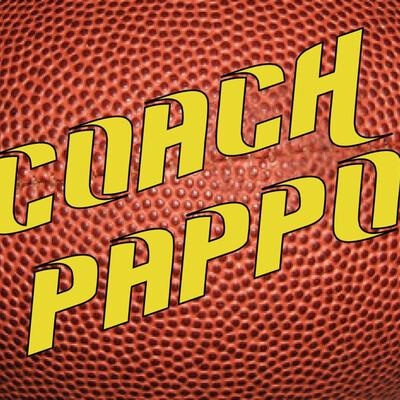 Coach Pappo's Fantasy Football Extravaganza