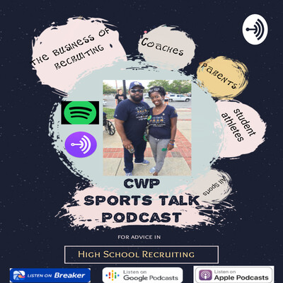 Coach w/ Pride Sports Talk
