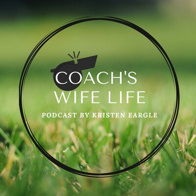 Coach's Wife Life