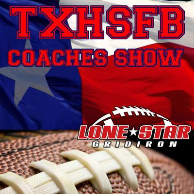 Coaches Show – Lone Star Gridiron