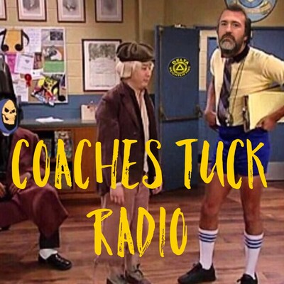 Coaches Tuck Radio