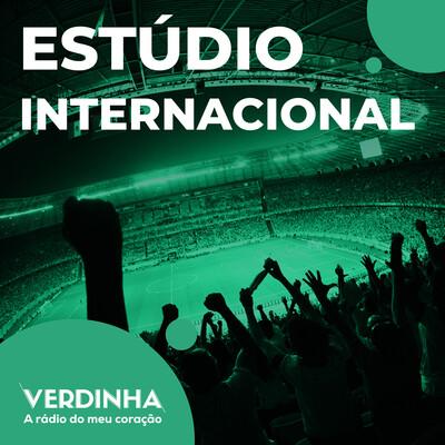 Estúdio Internacional