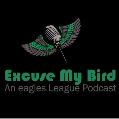 Excuse My Bird