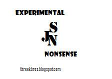 Experimental Nonsense