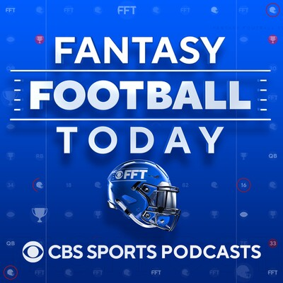 Fantasy Football Today Podcast