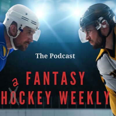 Fantasy Hockey Weekly