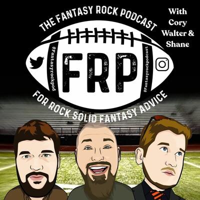 Fantasy Rock Podcast