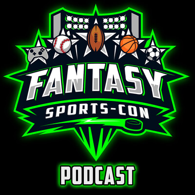 Fantasy Sports-Con Podcast