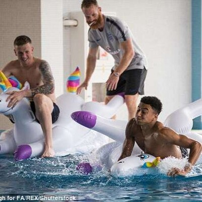 Fantasy Team Talk Podcast
