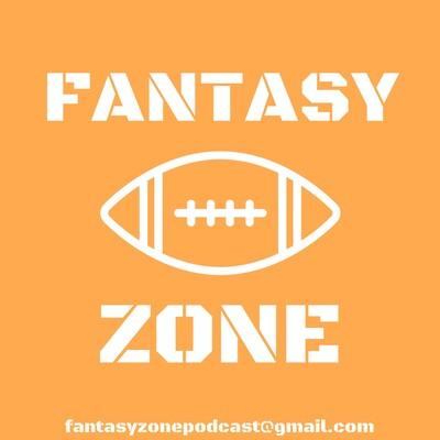 Fantasy Zone Podcast