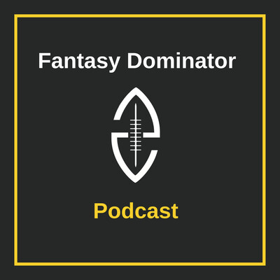 Fantasy-Dominator - Dein Fantasy Football Podcast