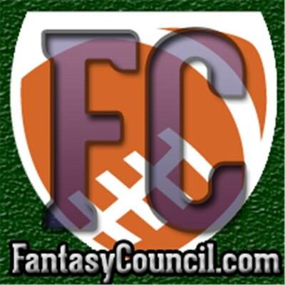 FantasyCouncil.com Podcast